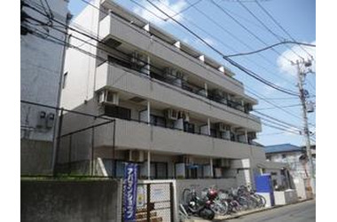 メゾン・ド・ノブレッス1階1R 賃貸マンション