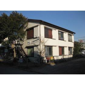 西尾荘 賃貸アパート