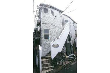 ピュアハウス神大前二番館2階1R 賃貸アパート
