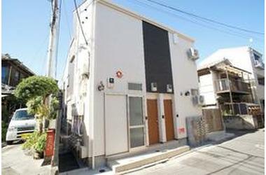 サークルハウス四つ木弐番館1階1R 賃貸アパート