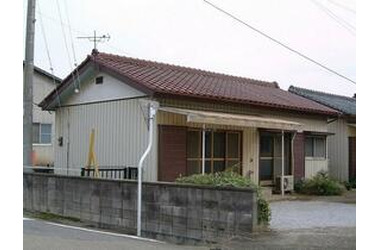 反町住宅(日高)1-1階3K 賃貸一戸建て