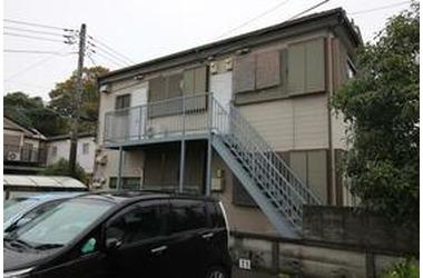 清水コーポ 2階 1DK 賃貸アパート