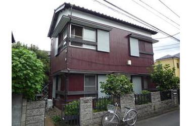 加藤荘2階1R 賃貸アパート