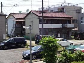 川崎 バス16分 停歩5分 2階 1R 賃貸アパート