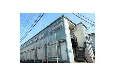 ソレイユ経堂1階1R 賃貸アパート