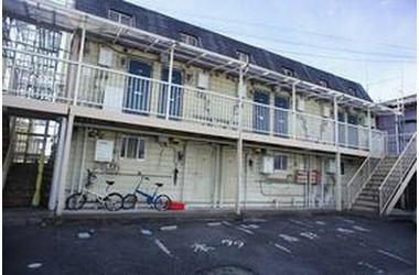 高崎問屋町 徒歩39分2階1R 賃貸アパート