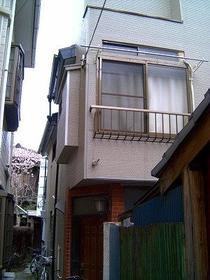 N・本郷荘 2階 1R 賃貸アパート