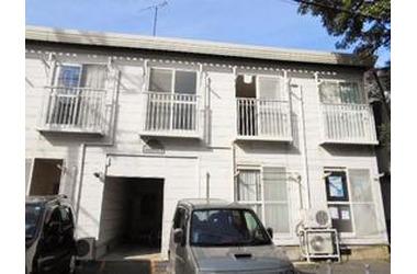 レジデンス ソフィア湘南2階1R 賃貸アパート