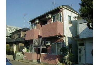 クローネハイムI1階1R 賃貸アパート