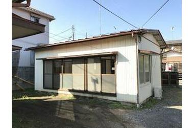 犬伏上町貸家( ) 1-1階 2DK 賃貸一戸建て