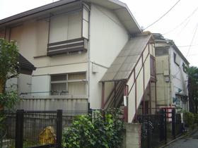 ハウス清水2階1K 賃貸アパート