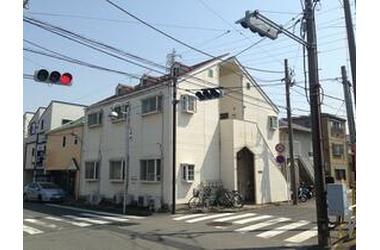 綱島グレイス2階1R 賃貸アパート