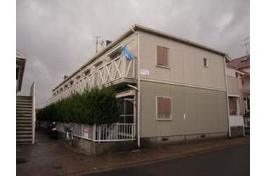 昭和ハイツA棟 1階 1R 賃貸マンション