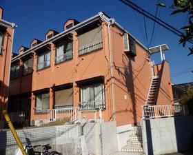 プラザ・ドゥ・パナーシB棟 2階 1R 賃貸アパート