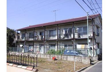 第二三ツ矢荘2階1K 賃貸アパート