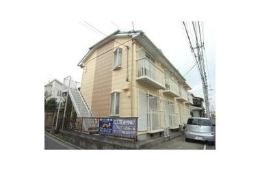 浦和 徒歩10分1階1K 賃貸アパート