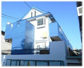 ホワイトパレス 2階 1K 賃貸アパート
