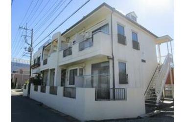 コーポ中井 1階 1R 賃貸アパート