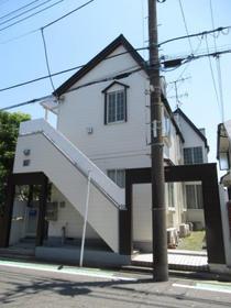 パンシオン 山手NO.1 2階 1R 賃貸アパート