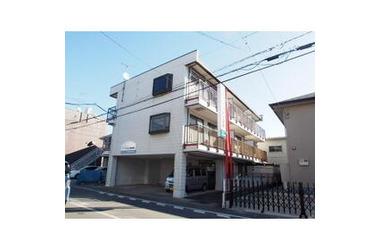 セイワプラザ3階2R 賃貸マンション