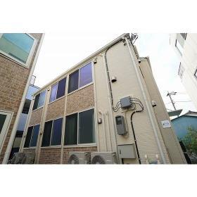 竹ノ塚 徒歩12分 1階 1R 賃貸アパート