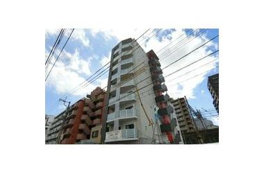 仮)ABオービット浦和区本太3丁目6階1K 賃貸マンション
