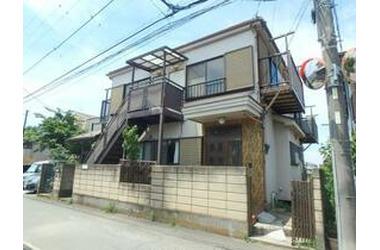 工藤ハイツ 2階 1K 賃貸アパート