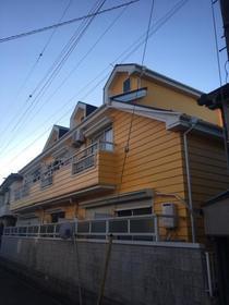 ヒューチャーハイム昭島 賃貸アパート