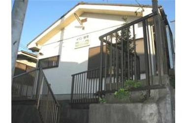 メゾン康楽1階1K 賃貸アパート