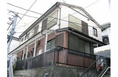 三陽ハイツ2階1K 賃貸アパート