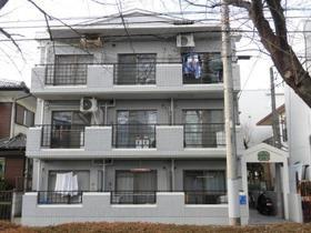 ジュネパレス常盤台2階1R 賃貸マンション