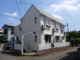 武蔵大和 徒歩10分 2階 1R 賃貸アパート