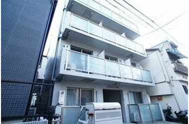 ヒルトップテラス下北沢4階1K 賃貸マンション