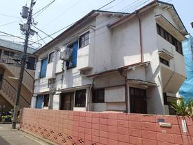 武井荘 2号棟 賃貸アパート