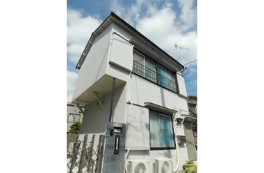 冨田荘1階1R 賃貸アパート