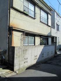 高山荘 2階 1R 賃貸アパート