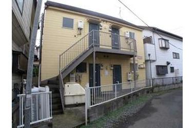 シャトルユー 1階 1K 賃貸アパート