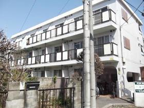 TOP大宮第8 2階 1K 賃貸マンション