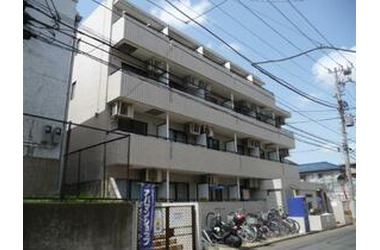 大倉山 徒歩8分3階1R 賃貸マンション