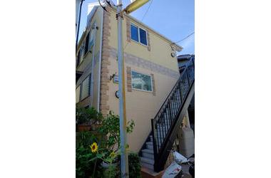 セリジエ川崎2階1R 賃貸アパート