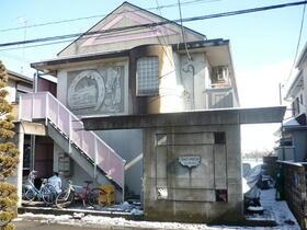 武蔵砂川 徒歩16分 1階 1R 賃貸マンション
