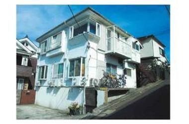 横浜 徒歩22分1階1R 賃貸アパート