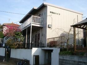 津田沼 バス15分 停歩1分2階1K 賃貸アパート