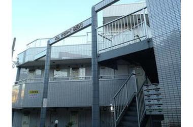 横浜 徒歩22分2階1R 賃貸マンション