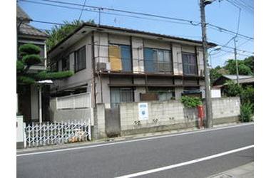 荻窪 バス8分 停歩2分2階2K 賃貸アパート