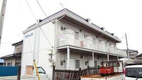堀米 徒歩13分 2階 1K 賃貸アパート