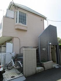 平塚 徒歩10分 2階 1K 賃貸アパート