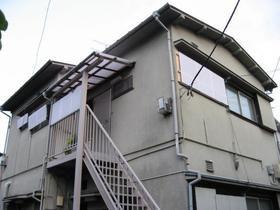 荻窪 バス5分 停歩1分 2階 1K 賃貸アパート