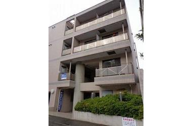 メゾン・ド・ヴェリテ4階1R 賃貸マンション