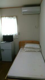 Kハウス早稲田 1階 1R 賃貸アパート